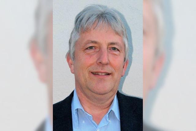 Michael Breuer, Dr. (Sasbach)