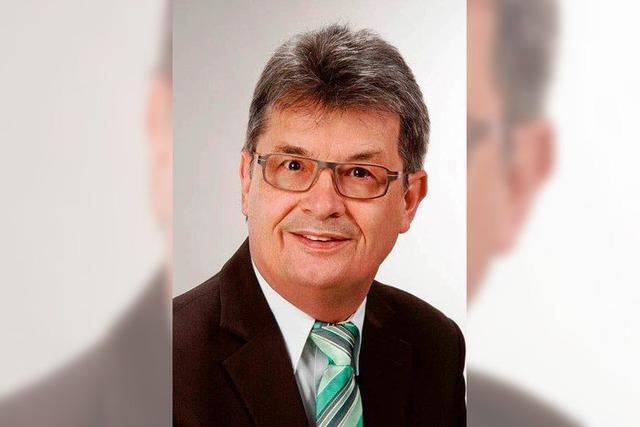 Meyer Bernd (Endingen)