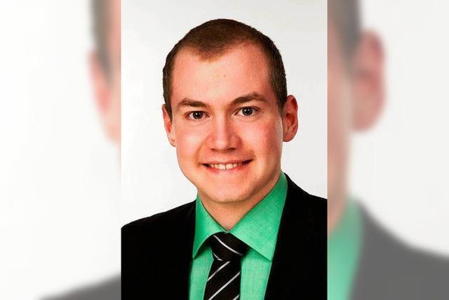 Christoph Leon (Endingen)
