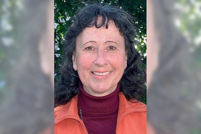 Adelheid Zimmermann (Eichstetten)