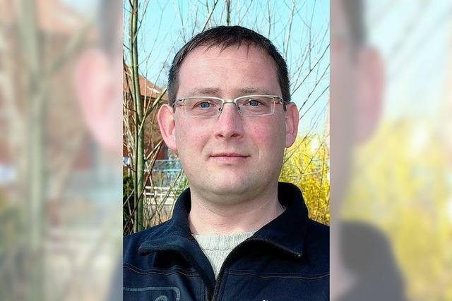 Hans-Peter Baumer (Eichstetten)