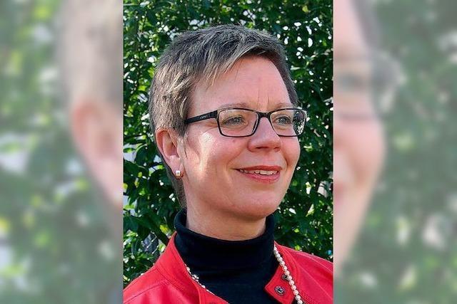 Ursula Ackermann (Eichstetten)
