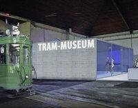 Tram-Museum im Basler Dreispitz nimmt Gestalt an