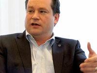 """Alexander Bonde: """"CDU hat alle Brücken abgebrochen"""""""