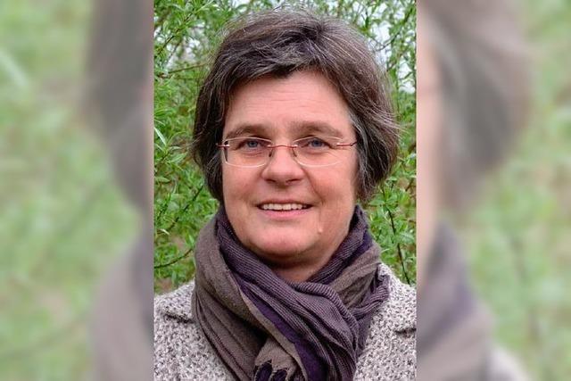 Gudrun Plasberg (Bahlingen)