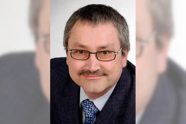Martin Strecker (Bahlingen)