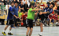 SV Schopfheim unterliegt im Kellerduell gegen Freiburg