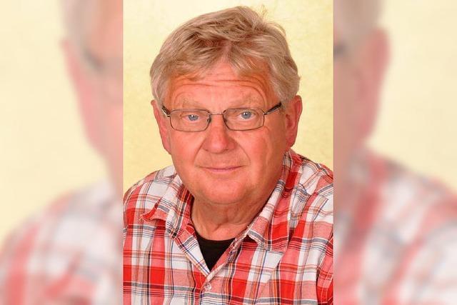 Josef Vetter (Endingen)