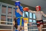 Fotos: Boxabend in Elzach