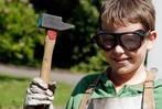 Fotos: Kinder, Kunst, Spiele im Lahrer Stadtpark
