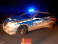 """Polizei künftig mit """"Tatütata"""" und lautem """"Wiu"""" unterwegs"""