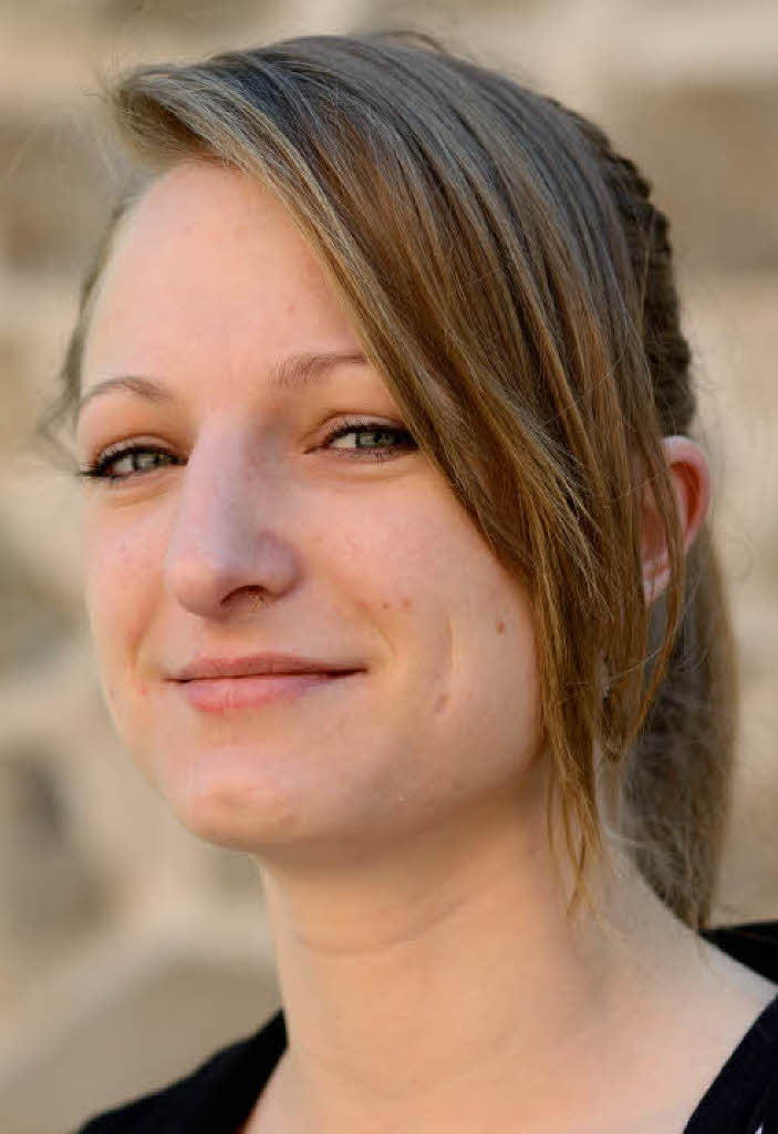 Ramona Kaltenmeier - Bündnis 90/Die Grünen - Kirchzarten ...