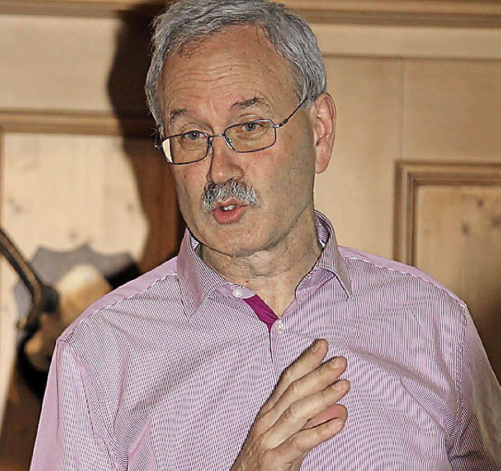 <b>Christian Kirch</b> (Bild links) informierte über den Inhalt des Entwurfs zum <b>...</b> - 83359661