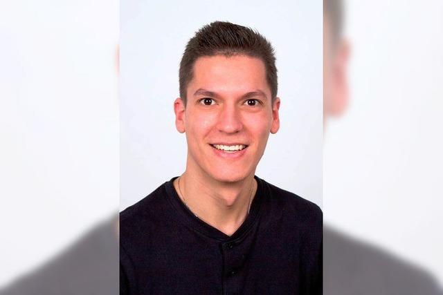 Sebastian Rätzer (Zell im Wiesental)