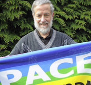 Friedensaktivist Thiel gestorben