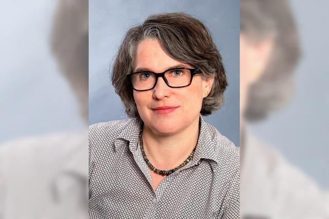 Barbara Spinner-Burger (Neuenburg am Rhein)