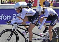 Heiny und Handrup träumen von Rio 2016