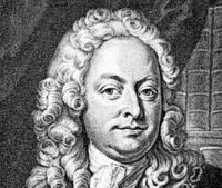 ANGERISSEN: Der Partner von Bach und H�ndel
