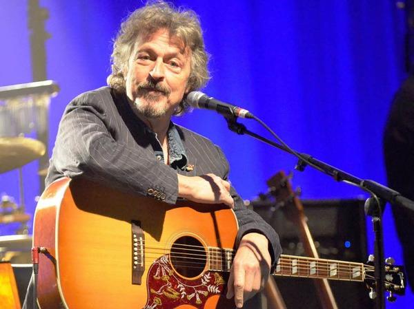 Die perfekte kölsche Mischung aus Bob Dylan und Bruce Springsteen.