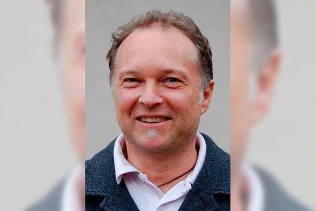 Frank Förster (Merdingen)