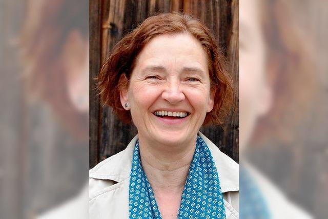Ilona Walter-Netzer (Merdingen)