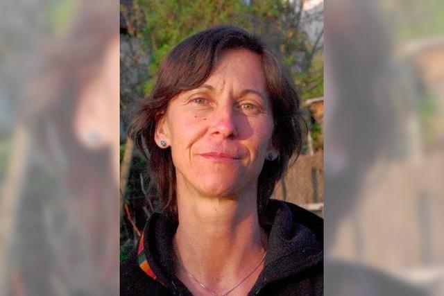 Stephanie Flubacher (Ihringen)