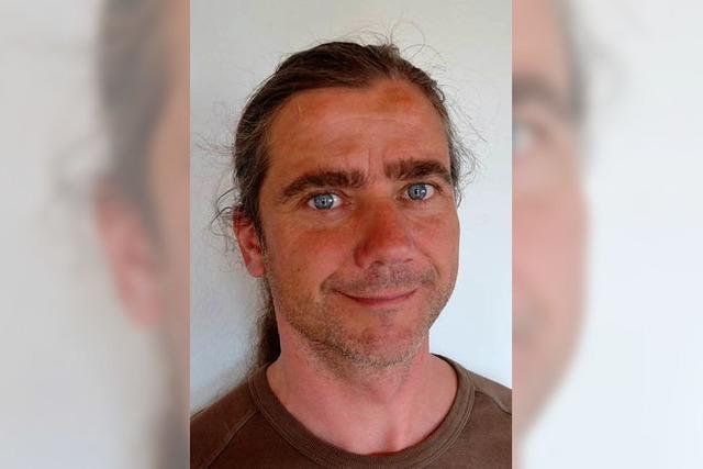 Peter Kastl (Ihringen)