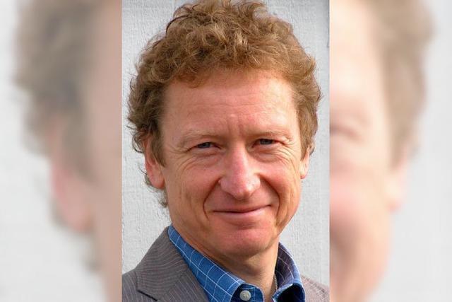 Klaus Schneider (Ihringen)