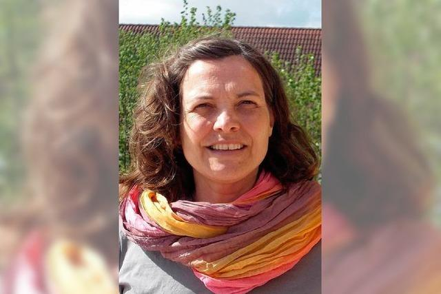 Astrid Waibel (Ihringen)