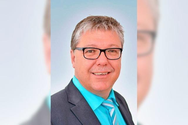Franz Wagner (Todtnau)