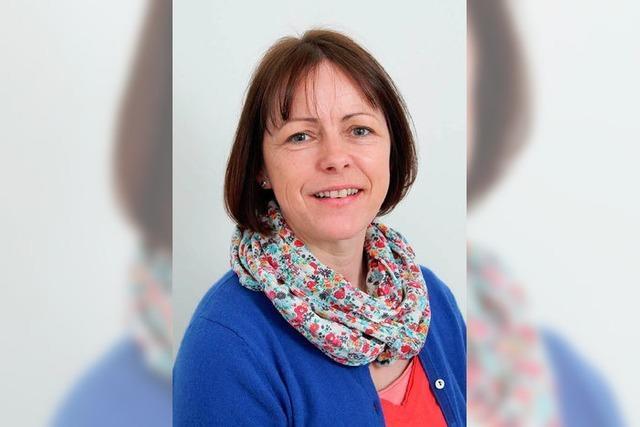 Sabine Steinebrunner (Todtnau)