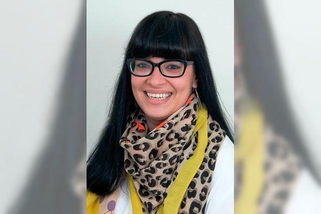 Sabrina Giorgetti (Todtnau)