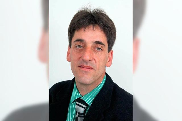 Jochen Stückler (Todtnau)