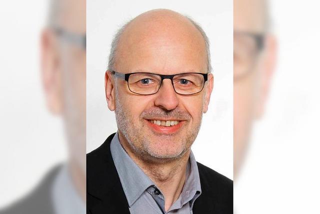 Peter Haiß (Elzach)