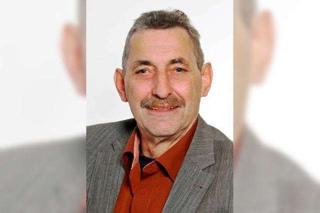 Ludwig Läufer (Elzach)