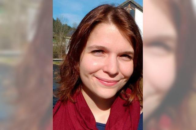 Katja Kruck (Titisee-Neustadt)