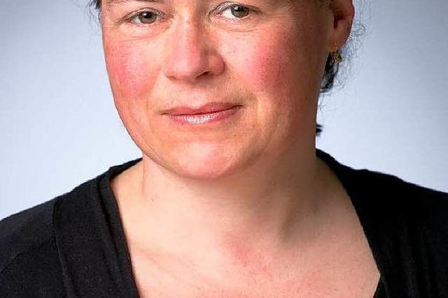 Michaela Tröscher (Titisee-Neustadt)