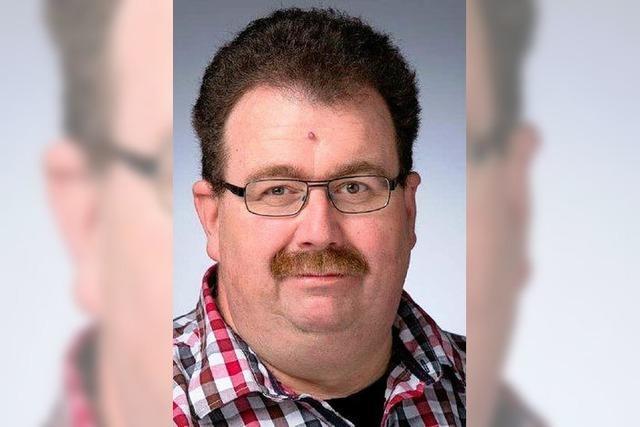 Stefan Burgard (Titisee-Neustadt)