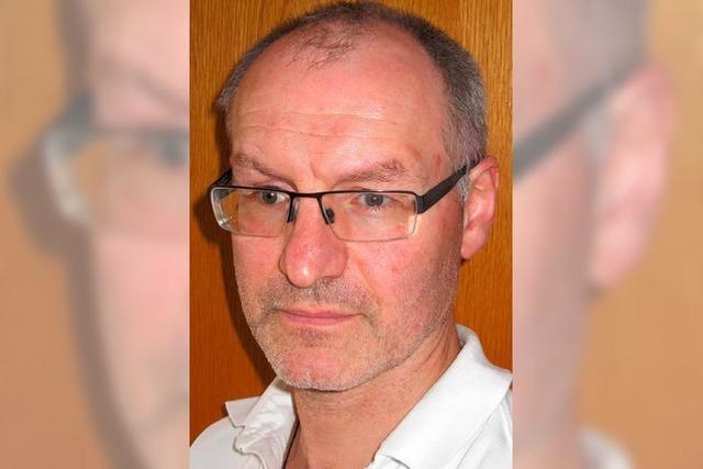 Bernd Schneider (Titisee-Neustadt)