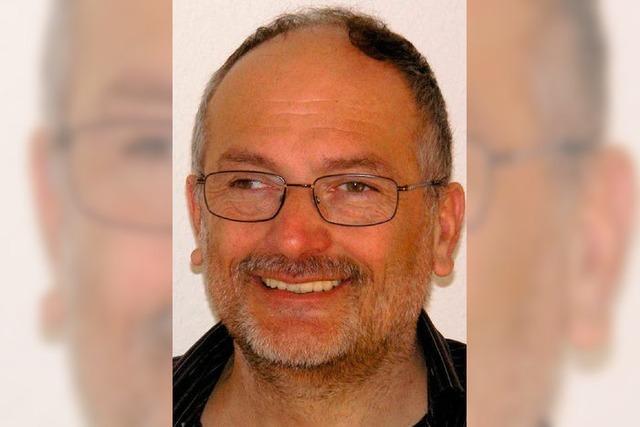Peter Bläsi (Titisee-Neustadt)