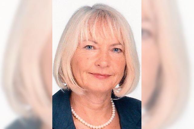 Brigitte Kaiser (Titisee-Neustadt)