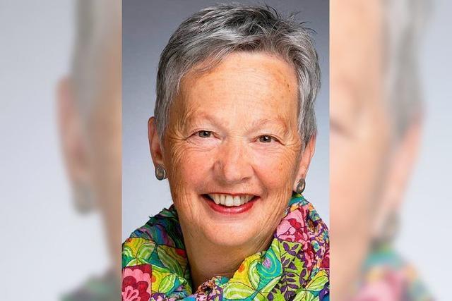 Barbara Schreiber (Titisee-Neustadt)