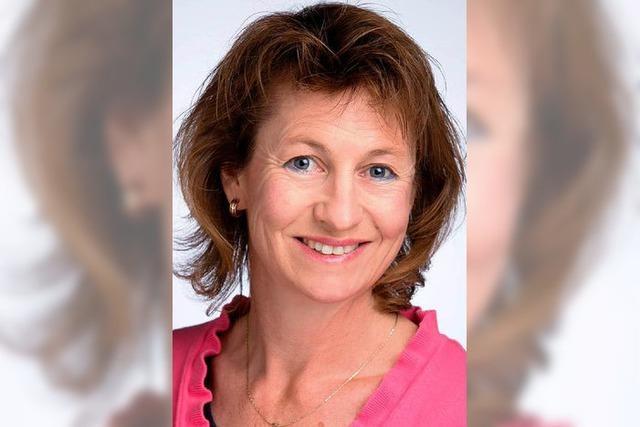 Petra Pollak (Titisee-Neustadt)