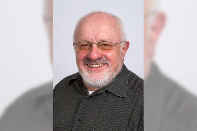 Karl Argast (Zell im Wiesental)