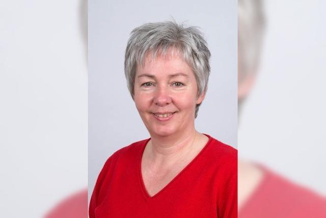 Andrea Richter (Zell im Wiesental)