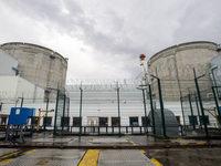 Akw Fessenheim: Ein Reaktor ist wieder hochgefahren
