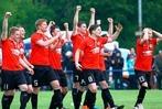 Fotos: Der Pokalsieg des SC Orschweier in Goldscheuer