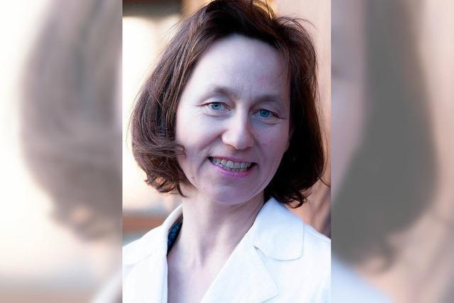 Martina Kempf (Breisach)