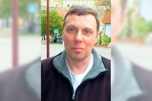Michael Putzke (Breisach)