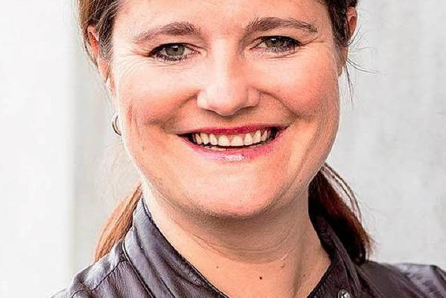 Claudia Handke (Freiburg)